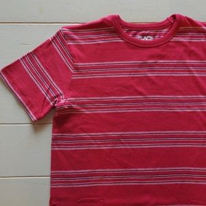 Boys Children's Place Striped Tee